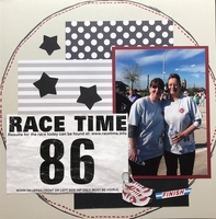 Tinley Race Time