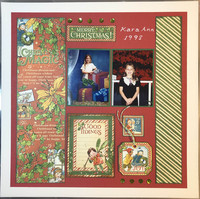 Christmas 1998 Kara Ann