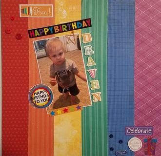 Happy Birthday Draven