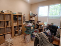 Scraproom after NSD 2020