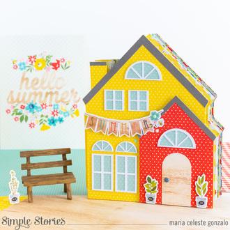 Summer Memories - Mini Album