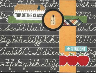 School card