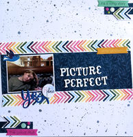 Picture Perfect (May/June 2020 Music Challenge)