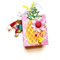 Pineapple mini album