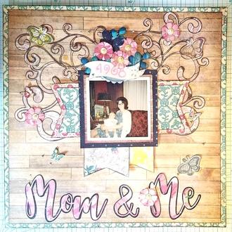 Mom & Me 1968