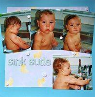 Sink Suds