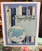 MMC #3 May18/ graduation card
