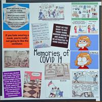 Memories of Covid 19