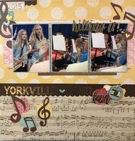 Yorkville band