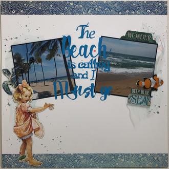 The Beach Calls