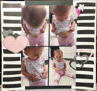 Alaina's Belly Button