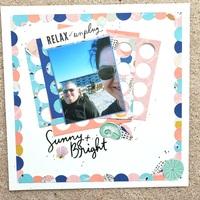 Sunny & Bright