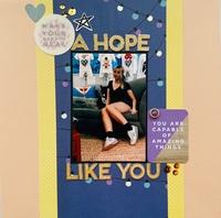 A Hope Like You