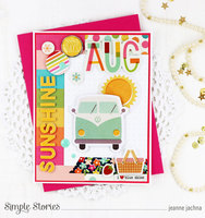 Celebrate August