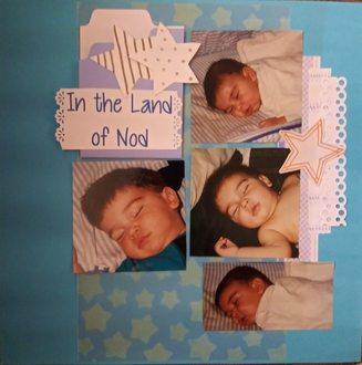 In the Land of Nod