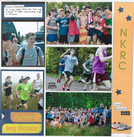 NKRC Cross Country Camp
