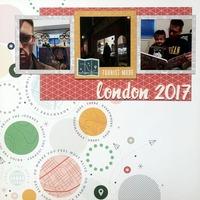 London 2017 (BF 172)