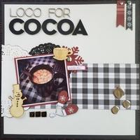 Loco for Cocoa