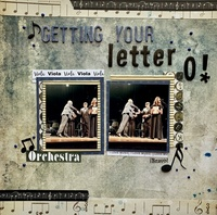 Getting your letter