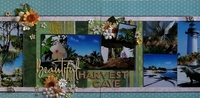 Beautiful Harvesr Caye