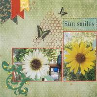 Sun Smiles