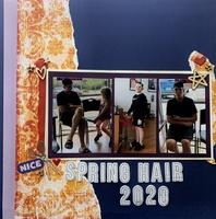 Spring Hair 2020