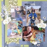 Real Life/ MMC #2 June1