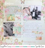Dorney Park Memories