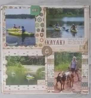 (Kayak)
