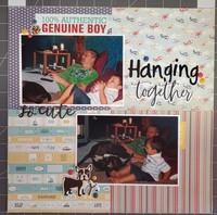Hanging Together