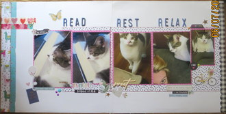 Read Rest Relax