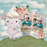 Bundle of Joy Layout