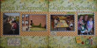 John F. Kennedy Catholic School