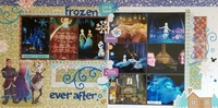 Frozen ever after
