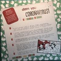 Darn You, Coronavirus!/ MMC June15 #2