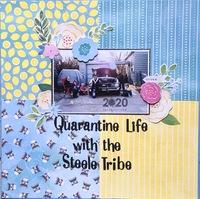 Quarantine Life/ June Make the Cut