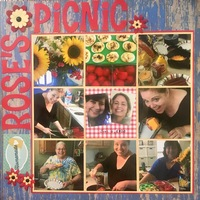 Rose's Picnic