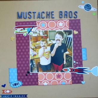 Mustache Bros