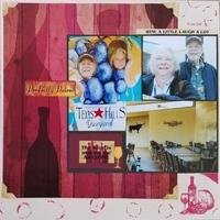 Texas Hills Winery