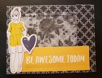 Encouragement Cards