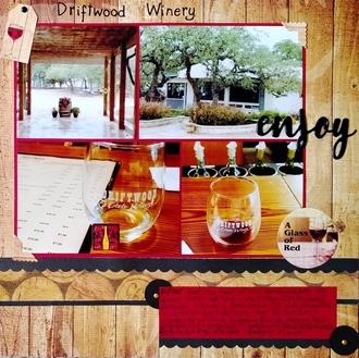 Driftwood Winery