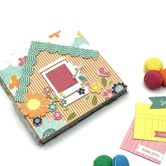 Little House Album