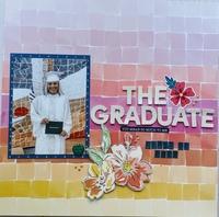 The Graduate - #30