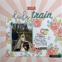 Daily Train