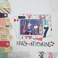 Krazy for Keychains