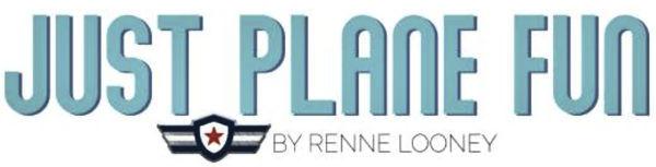 Just Plane Fun Renne Looney