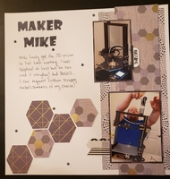 maker mike