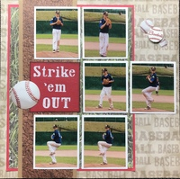 Strike 'em out!