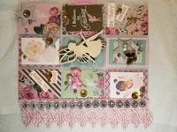 Fairy pocketletter by Monique Nicole Fox