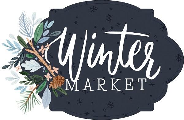 Winter Market Carta Bella